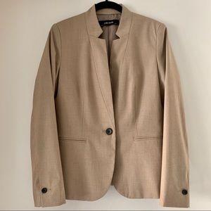 Zara Basic Classic Blazer Jacket